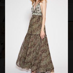 Free People Manarola Dress